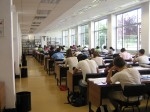 Biblioteca.Sala de Lectura Hum. 2006 002