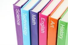 Textbookssubject guidespicnic
