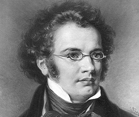 Franz Schubert F13