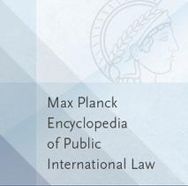 maxplanckencyclopedia