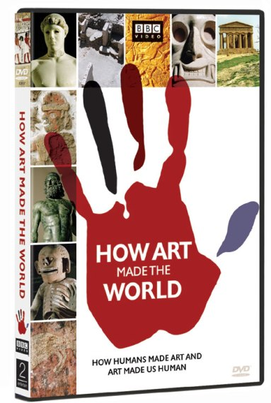 how_art_made_the_world